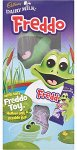 Chocolate button & Freddo easter eggs 50p at 99P stores