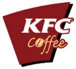 Free coffee KFC Manchester Area