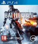 Battlefield 4 for PS4 Pre Owned @ GAME - £29.00