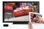 Refurbished Apple TV 3, £63.99, Argos Outlet, Ebay.