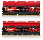 G.SKILL TridentX 8GB DDR3 2400MHz CL10 - £63.99 delivered @ eBuyer
