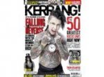 Win Signed Ronnie Radke Clock @ Kerrang (Great Competitions)