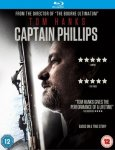 (Pre Owned) Captain Phillips [Blu-ray] £6.00 delivered @ Xtra-Vision Marketplace