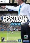 Football Manager 2014 (PC / MAC - Steam code) @ Amazon US - £10.08