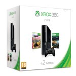 Xbox 360 250GB Console, Halo 4, and Forza Horizon + 2 Year guarantee Only £149.99 with voucher @ Tesco Direct