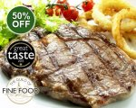 Just £39 for £79 Worth Of Selected Gourmet Meat +£4.95 delivery @ westingourmet