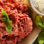 Musclefood Irish Grass Feed Mince Steak - 4kg for £10 (min order £25) plus £3.95 delivery