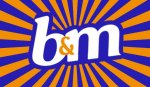 10p Deals on Marmite Gold, Aero 7 Pack Orange, Branston Baked Beans (410g), Quaker Oats Oat So Simple Breakfast Biscuits Oats & Honey (300g) & Cadbury 24 Jaffa Cakes Dark Choc @ B&M Stores Website (Check your nearest store for availability)