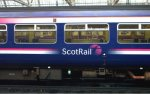 Return train travel for over 55s anywhere in Scotland (can also begin journey in Carlisle & Berwich u-Tweed - ONLY £19 @ Scotrail