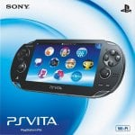 Sony PS Vita Grade A £91.99 delivered at SweetBuzzards (boxed and complete)