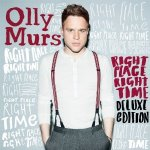 Olly Murs: Right Place Right Time 99p at Google Play