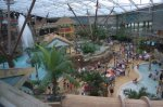 Family of four - Overnight stay + 2 days worth of park tickets staying at the Splash Landings hotel OR The Alton Towers hotel + Entertainment + Parking + Brekkie @ Alton Towers