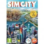 SimCity PC Now Only £9.99 (with 5% fb discount) @ CD Keys