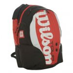 Wilson Tennis/squash/badminton backpack £17 + £3.99 delivery @ sportsdirect