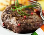Luxury Westin Gourmet £27 for 10 x 6-7oz rump steaks (free delivery), usually £68.95.  Use code: SECRETOFFER