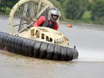 Hovercraft Racing, Nottingham. Was £20 Now £11. 24th - 26th May @ Amazon Local