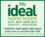 Ideal home FREE TICKETS