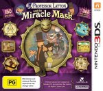 Professor Layton and the Miracle Mask (3DS) (Like New - Preowned) for £14.95 @ The Game Collection