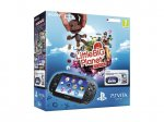 PS VITA CONSOLE & LITTLE BIG PLANET (NEW) - OLED SCREEN £129.99 @ sweetbuzzards.com