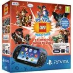 PlayStation Vita Slim Console & Lego Mega Pack £144.99 @ Smythstoys (In-Store Only)