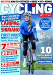 Cycling Active - 1 Year Subscription £27.50 plus £5 M&S Voucher (also £5 through Quidco) - Magazinesdirect