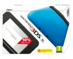 Pre-owned 3DS XL (Blue/Red/Silver) £89.99 @ Game - 12 Months Warranty (Game 3DS XL Charger also £1.99) - See description