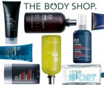 WIN £100 WITH THE BODY SHOP FOR FATHER'S DAY @ StyleNest