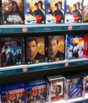 Harry Potter and The Half Blood Prince DVD £1 @ Poundland
