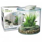 Marina 360 fish tank inc pump, led light & filter was £45 now £25 @ Pets at Home