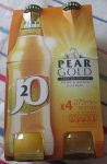 J20 pear gold 275ml x 4 pack 99p @ 99P stores