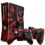 Xbox 360 320GB Gears of War 3 Limited Edition Console Preowned £84.99 @ Game