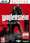 Wolfenstein: The New Order Occupied Edition £21.99 @ GAME