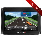 TomTom GO LIVE 820 with full UK & Europe maps + HD Traffic + Speed Cameras + Handsfree + TomTom Leather Case 108.98 delivered @ RAC Shop