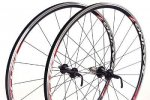 Fulcrum Racing 7 2014 Wheelset £110.15. Other wheelsets also 20% off @ PBK