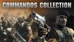 Commandos Collection (PC) Steam / DRM Free @ Humble Store - £1.99