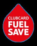 Tesco Fuel Saver - includes Gift Cards