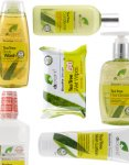 WIN 1 of 3, £50 DR ORGANIC GOODY BAG FROM HOLLAND AND BARRETT @ StyleNest