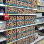 ALL Easter chocolate 1p Tesco