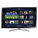 Samsung PS60F5500 60 inch FULL HD 3D Plasma with Freeview HD, WiFi, 2 pairs of 3D Glasses and Free Delivery for £794 ( use code OOTD5  and quidco 6%) @ prcdirect