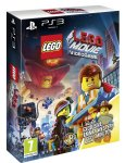 The LEGO Movie: Videogame (PS3) WESTERN EMMET TOY Edition £22.06 @ Amazon -