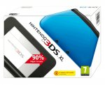 Nintendo 3DS XL (Preowned) blue and red consoles £89.99 @ GAME