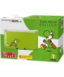 Yoshi New Island 3DS XL Limited Edition Console & 2 FREE Games - Dead or Alive Dimensions & Professor Layton The Spectres Call  @ Argos - £149.99