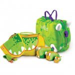 Trunki trunkisaurus Rex fully loaded £44.99 at Argos was 79.99