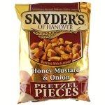 Snyder's pretzel pieces £1 !! in waitrose instore and online