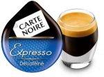 Tassimo Carte Noir Expresso Decaf 16 discs £1.49 @ JTF
