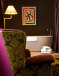WIN: A three night stay for two people in the luxury Feathers Hotel @ RAC