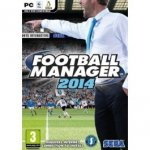 Football Manager 2014  (PC - Steam) - like fb page & use 5% discount code @ cdkeys.com - £9.89