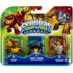 Skylanders Swap Force Battle Pack - Fiery Forge £9.99 Delivered @ The Game Collection