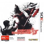 Resident Evil: The Mercenaries 3D 3DS Game @ The Game Collection just £4.95 delivered!