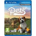 Playstation Vita PETS - Preorder @ Argos / 365 Games - £21.99